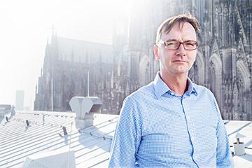 Markus Droppelmann